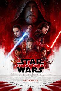 Новый трейлер восьмого фильма саги «Звёздные Войны: Последние Джедаи» / Star Wars: The Last Jedi