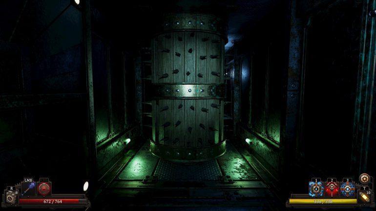 Vaporum: путешествие по подземельям в стиле стимпанк