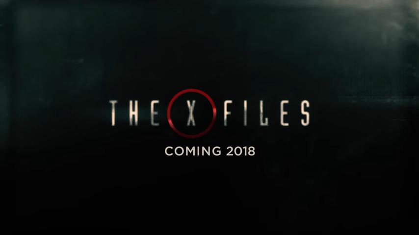 Появился 1-ый  трейлер 11 сезона «Секретных материалов»