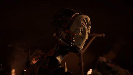 Adam: The Mirror / «Адам: Отражение» — новая короткометражка Нила Бломкампа о человекоподобных роботах, созданная полностью на игровом движке Unity
