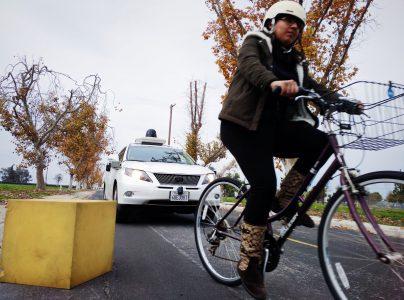 Беспилотники Waymo уже проехали 4 млн миль (6,4 млн км) по реальным дорогам 23 городов США