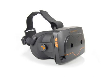 Apple купила стартап VRvana, разрабатывающий гарнитуру дополненной/смешанной реальности