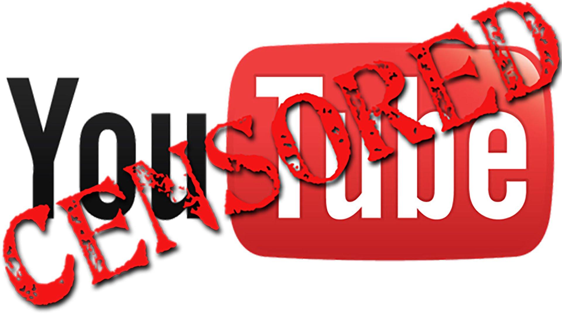 YouTube ввел санкции против украинского канала пожалобе Российской Федерации