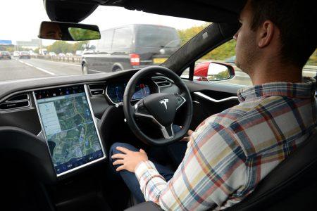 Эксперты рассказали, как автономный транспорт изменит социум