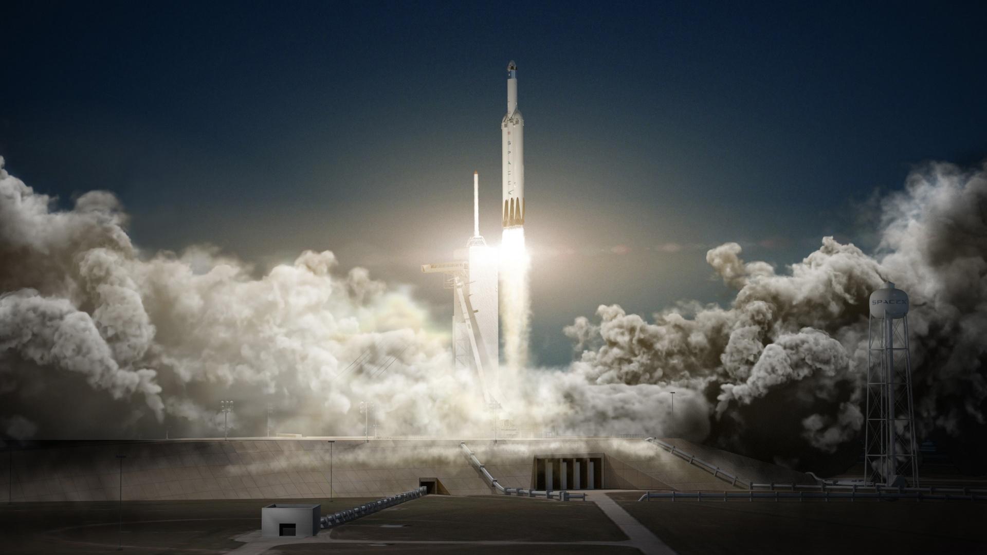 Маск запустит наМарс собственный электромобиль Tesla Roadster