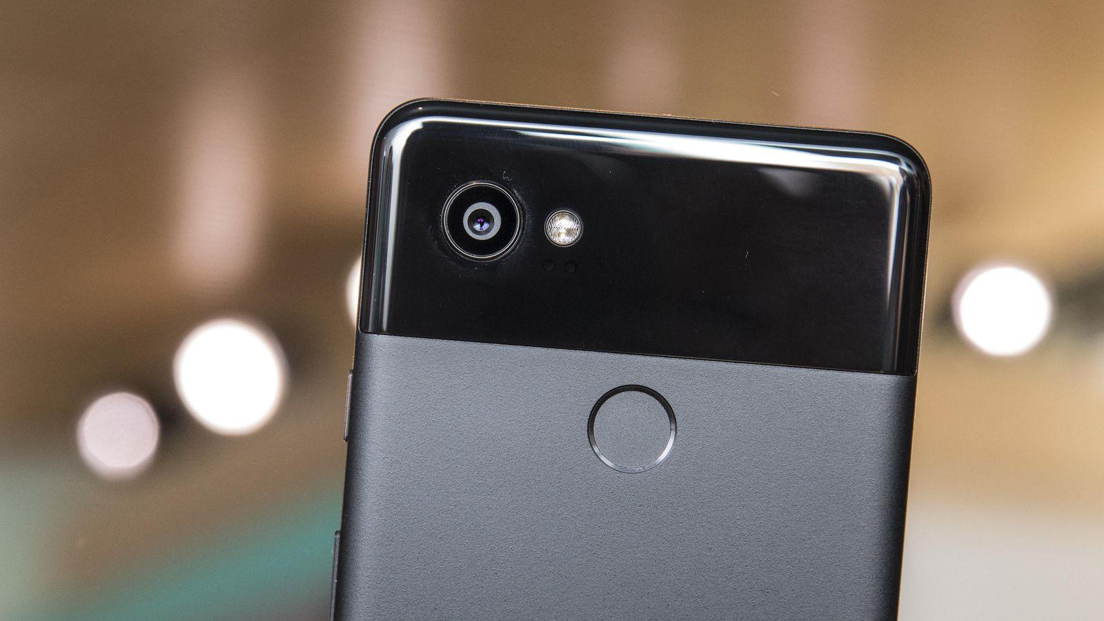 Владельцы Google Pixel 2 XLжалуются нанеполадки с экраном