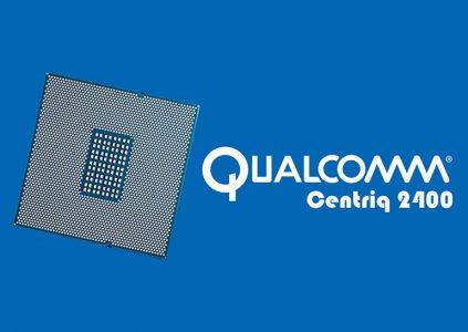 Qualcomm Centriq 2400 – первые серверные процессоры на базе 10-нм техпроцесса