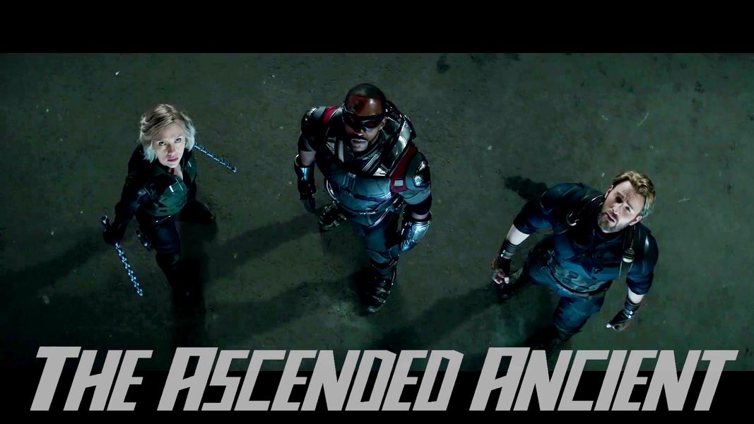 ВСеть попали фрагменты из«Мстителей: вражда бесконечности»