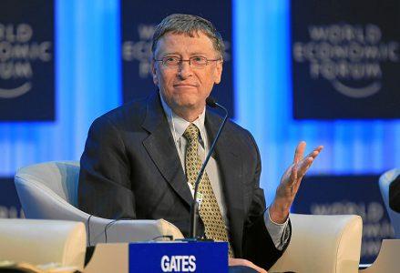 Билл Гейтс купил за $80 млн большой участок земли в Аризоне под умный город будущего