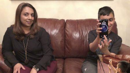 10-летний ребенок с первого раза разблокировал iPhone X своей матери через Face ID