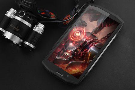 BlackView BV9000 Pro — «полноэкранный» смартфон с защитой IP68 со скидкой только на этой неделе