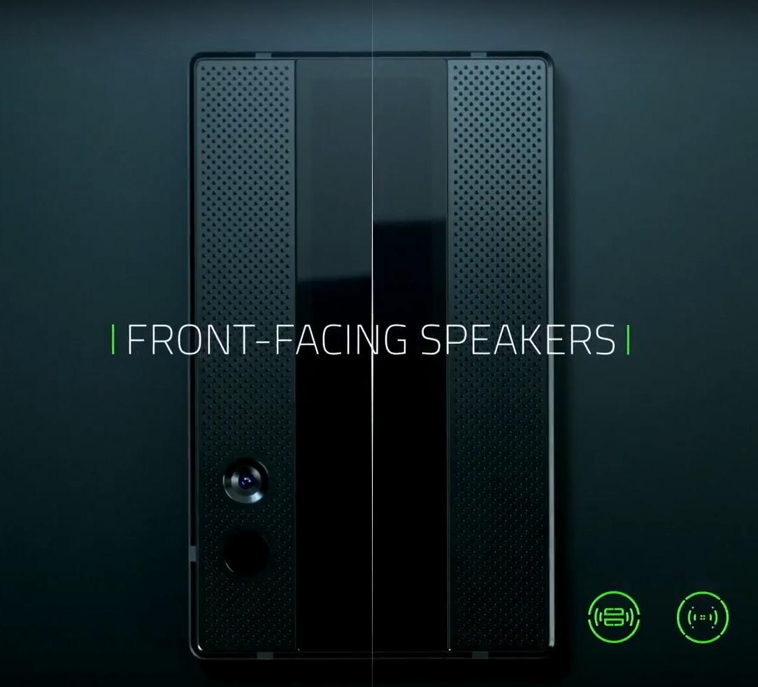 Компания Razer выпустила самый мощнейший игровой телефон вмире