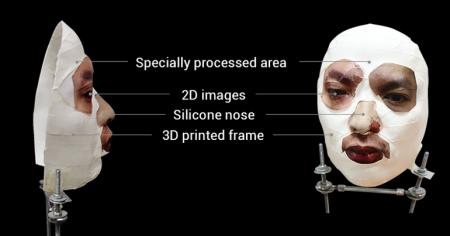 Оказывается, систему распознавания лиц iPhone X все же можно обмануть посредством маски