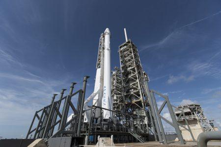 8 декабря SpaceX впервые использует для отправки груза на МКС уже летавшую Falcon 9
