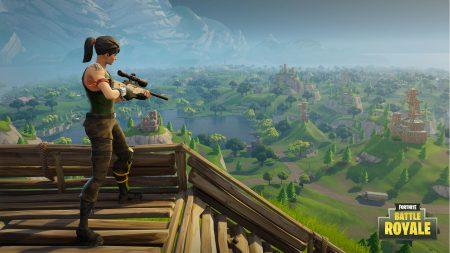 Epic Games подала в суд на 14-летнего игрока, хваставшегося на YouTube использованием читерского ПО в шутере Fortnite. Мать мальчика ответила встречным иском