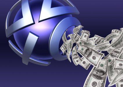 Sony получила прибыль благодаря успехам направлений PlayStation и фотосенсоров для смартфонов, но собственный смартфонный бизнес принёс убыток