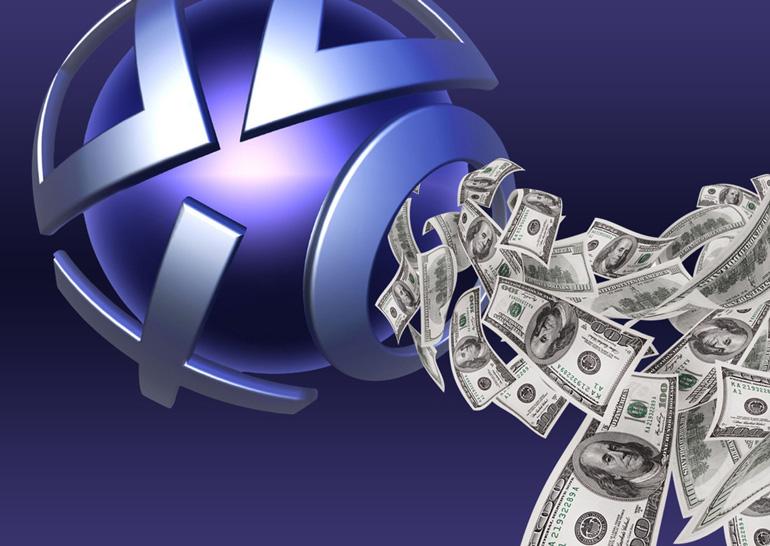 Количество реализованных консолей PS 4 превысило 67 млн.
