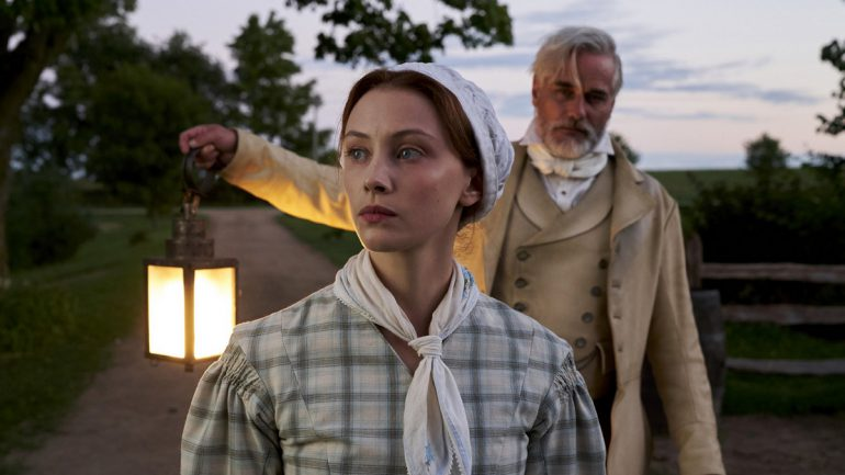 alias grace the life of a Intrigued by contemporary reports of a sensational murder trial in 1843 canada, atwood has drawn a compelling portrait of what might have been her protagonist, the real life grace marks, is an enigma.