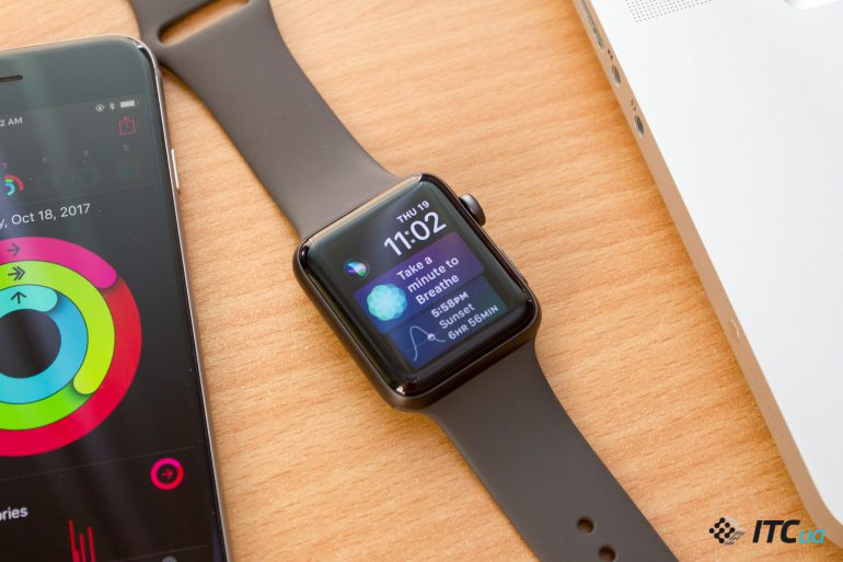 Canalys Apple вернула себе лидерство на рынке носимых устройств
