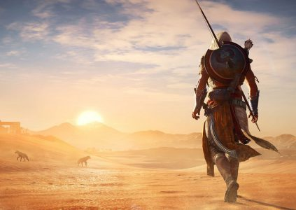 AssassinТs Creed Origins: ¤ помню, как все начиналось