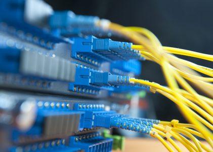 НКРСИ: 5 из 10 крупнейших украинских интернет-провайдеров гарантируют минимальную скорость 10 Мбит/с и выше
