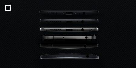 Смартфон OnePlus 5T сохранит разъем для наушников 3,5 мм ради «более высокого качества звука»