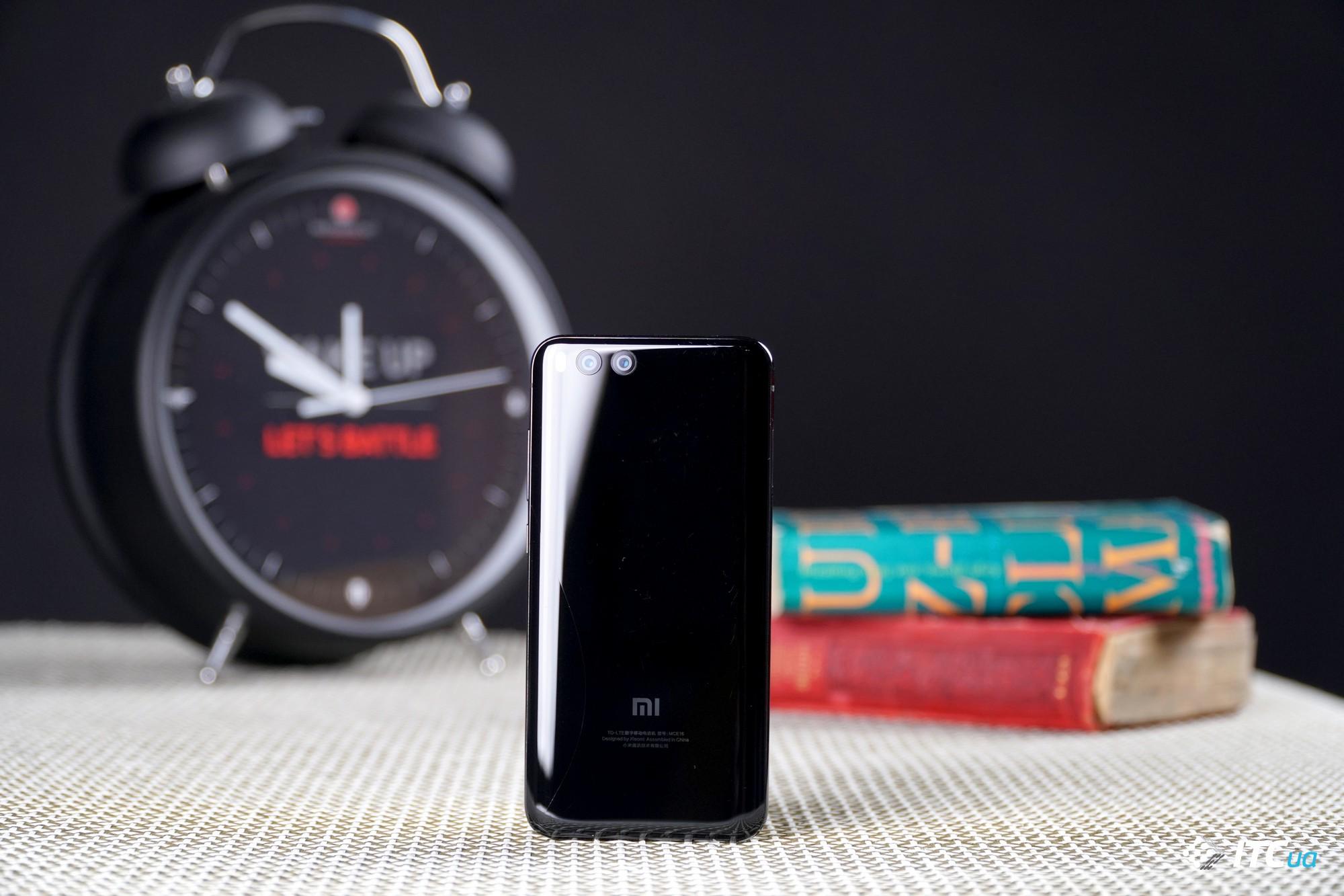 AliExpress снизил цены насмартфон Xiaomi Mi6 дорекордного показателя