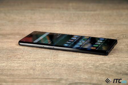 Пользователи Samsung Galaxy Note8 жалуются на зависания смартфонов