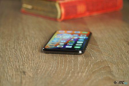 Обзор iPhone X