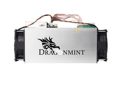 Анонсирован «самый эффективный» Bitcoin-майнер DragonMint 16T