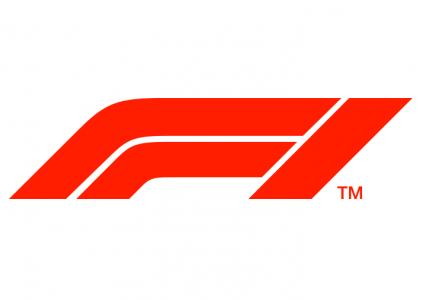 Гоночный чемпионат Formula 1 представил новый логотип. Предыдущая версия использовалась 23 года, но не все видели там «единицу»