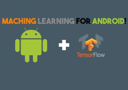 ПО Google TensorFlow Lite позволит запускать алгоритмы ИИ на обычных смартфонах