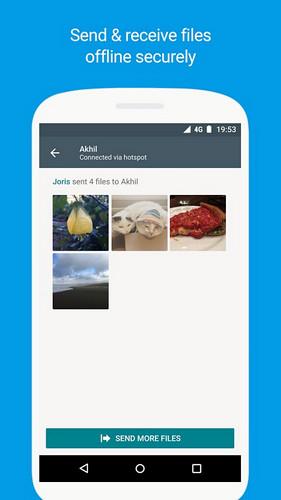 Android-софт: конец ноября 2017