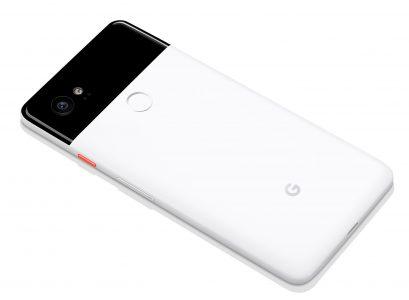 Обновлено: Микрофон Google Pixel 2 отказывается работать во время звонков? Просто подуйте в нижний динамик