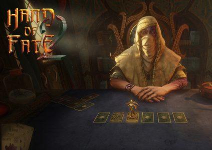Hand of Fate 2: карточные истории