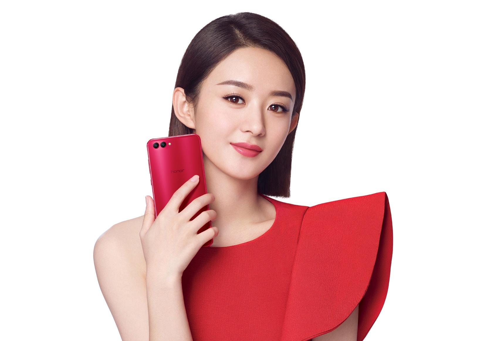 Honor V10 вGeekbench засветился под названием Huawei BKL-AL20