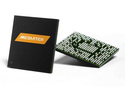 Mediatek анонсировала чипсет MT2621 для устройств интернета вещей
