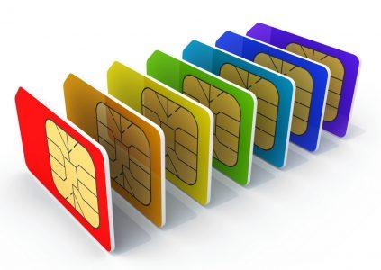НКРСИ утвердила упрощенный порядок регистрации припейд-абонентов мобильных операторов в онлайн-режиме с помощью ЭЦП, система заработает через 9 месяцев