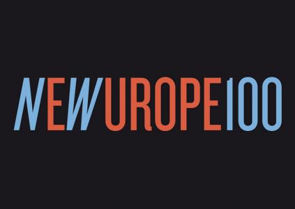В список инновационных лидеров New Europe 100 этого года вошли восемь украинцев