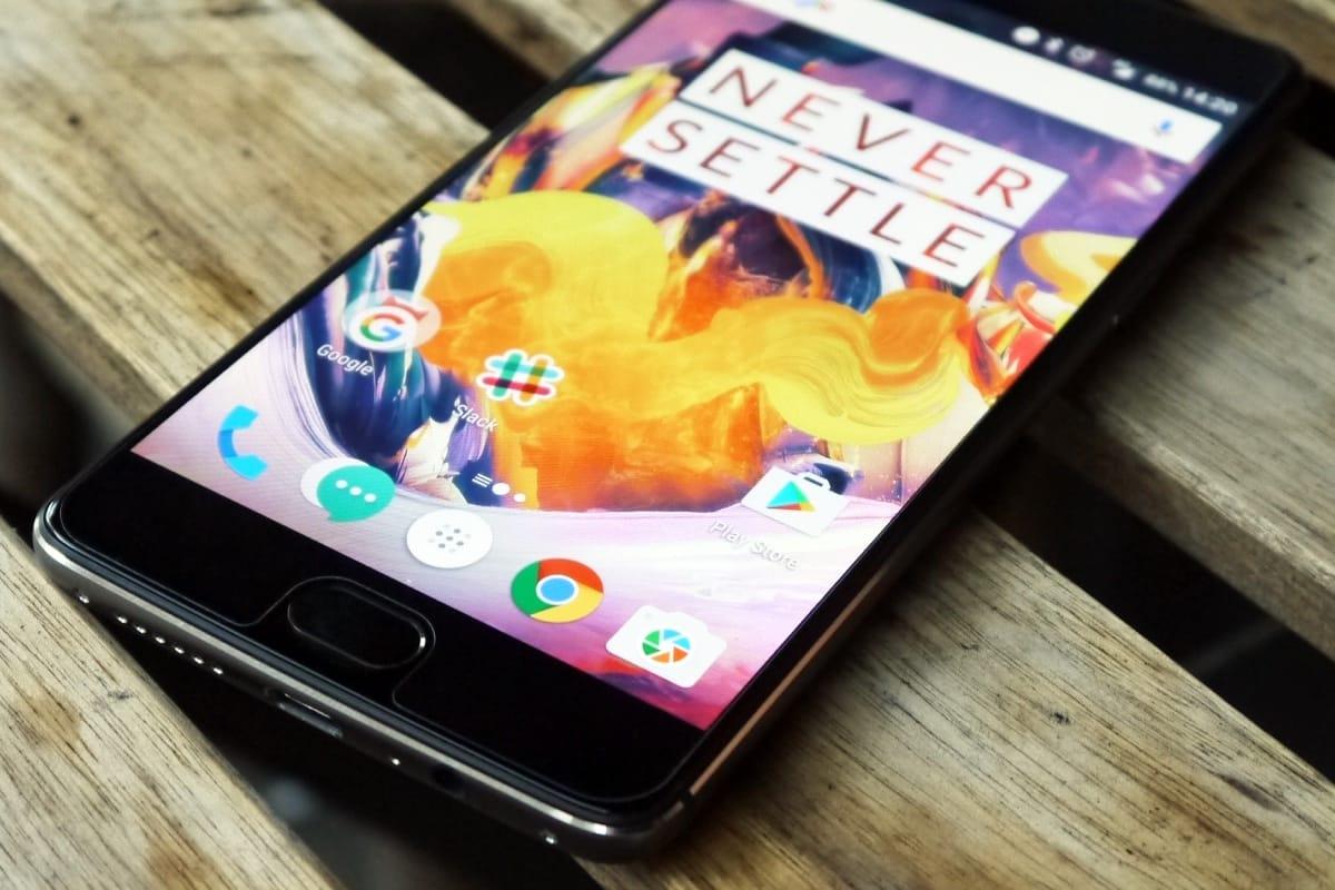 OnePlus 5T получит обновление андроид 8.O Oreo ссамого начала 2018-ого
