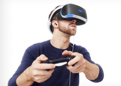 Производители шлемов виртуальной реальности впервые продали более 1 млн экземпляров за квартал, однозначный лидер – Sony PlayStation VR с долей 49%