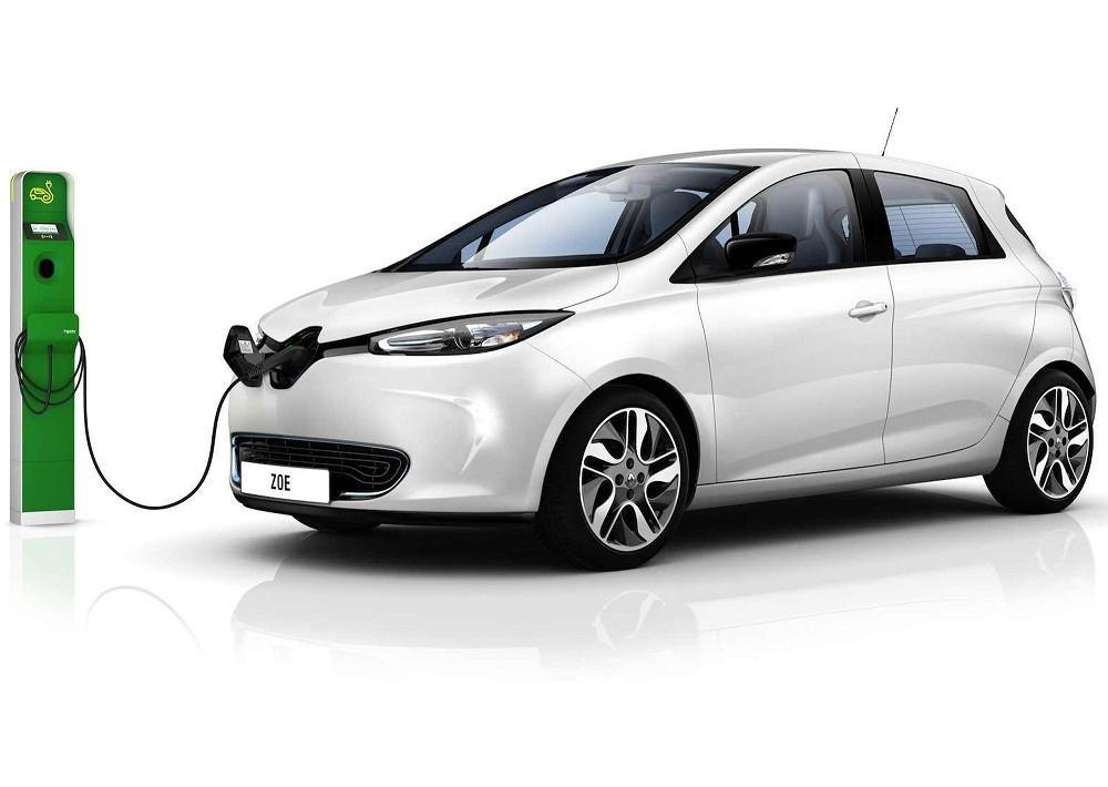 Рынок электромобилей близок котметке в1 млн экземпляров по результатам года