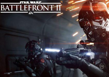Star Wars Battlefront II: Темная сторона силы