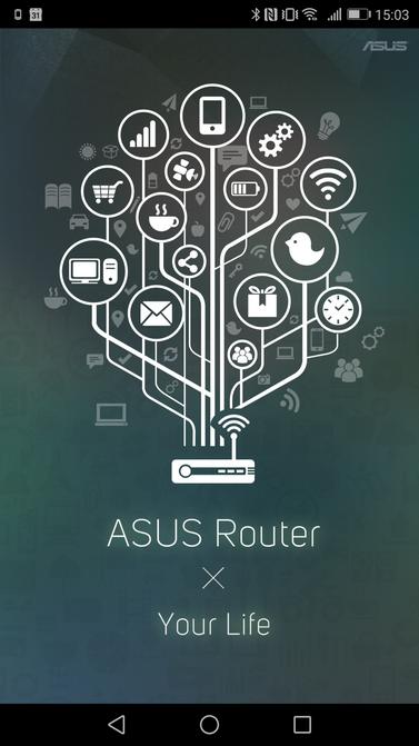 Ёкспресс-обзор маршрутизатора ASUS RT-AC58U