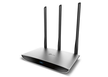 В Украине стартовали продажи Wi-Fi роутера TP-Link TL-WR945N в алюминиевом корпусе по цене 999 грн