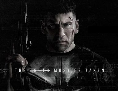 The Punisher / «Каратель»