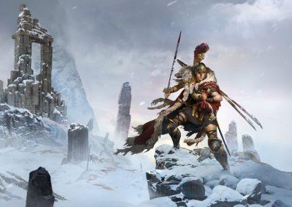 Titan Quest: Ragnark – никогда не поздно