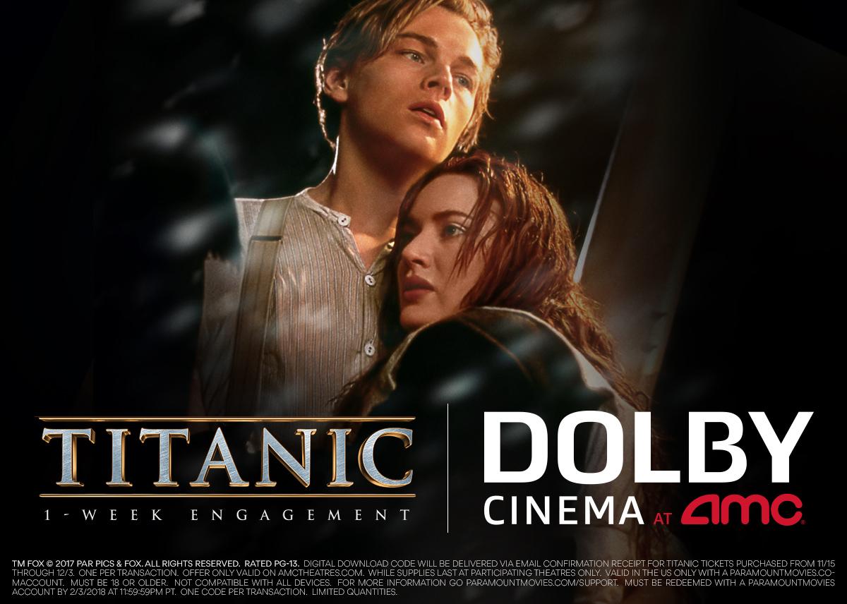 Вweb-сети размещена вырезанная часть концовки «Титаника»