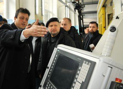 «Укроборонпром» будет производить уникальные украинские ракеты по новой технологии