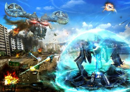 X-Morph: Defense – All your base are belong to us